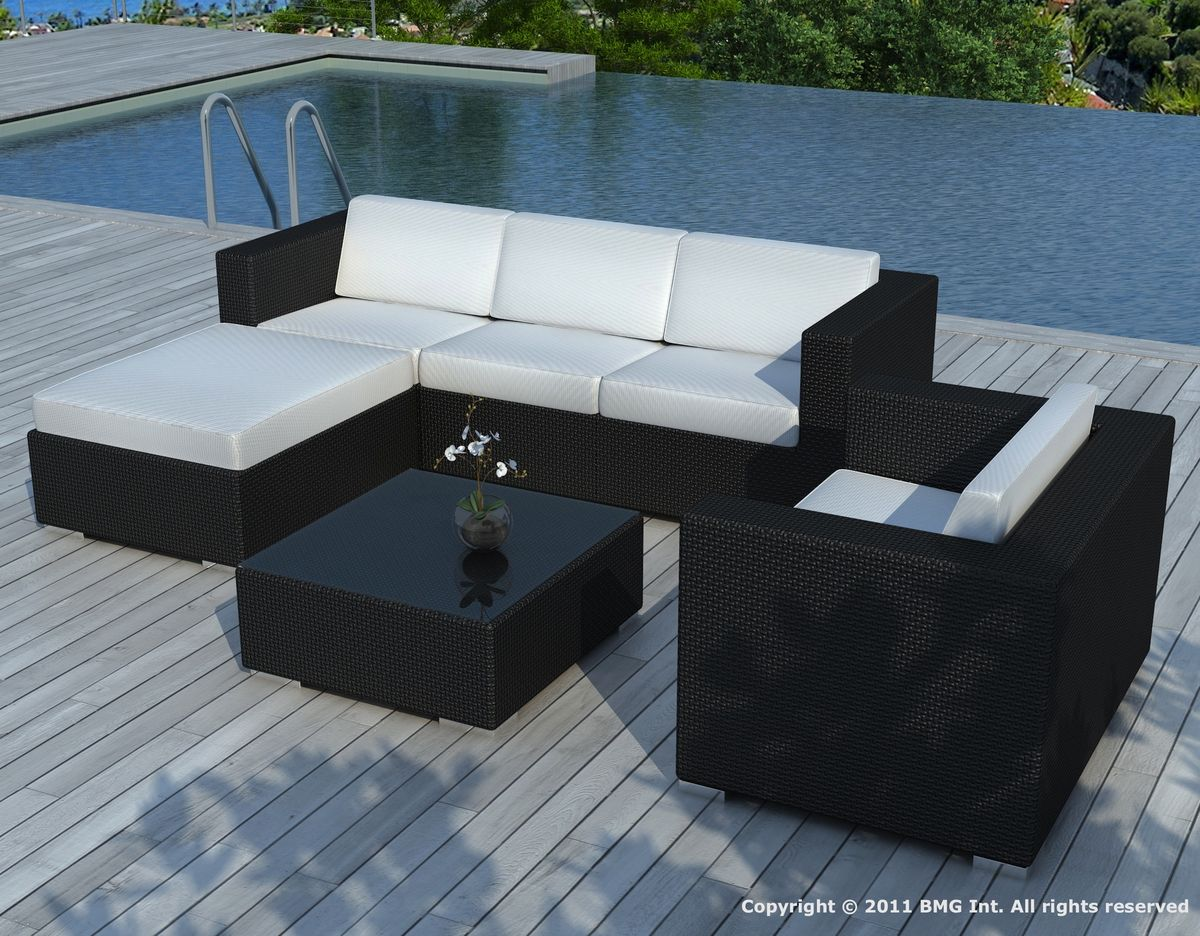 Fabricant mobilier de jardin haut de gamme - Jardin piscine et Cabane
