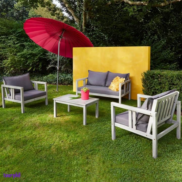Salon de jardin a la redoute jardin piscine et cabane for Salon de jardin la redoute