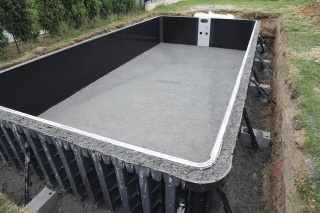 construire sa piscine soi meme en kit jardin piscine et. Black Bedroom Furniture Sets. Home Design Ideas