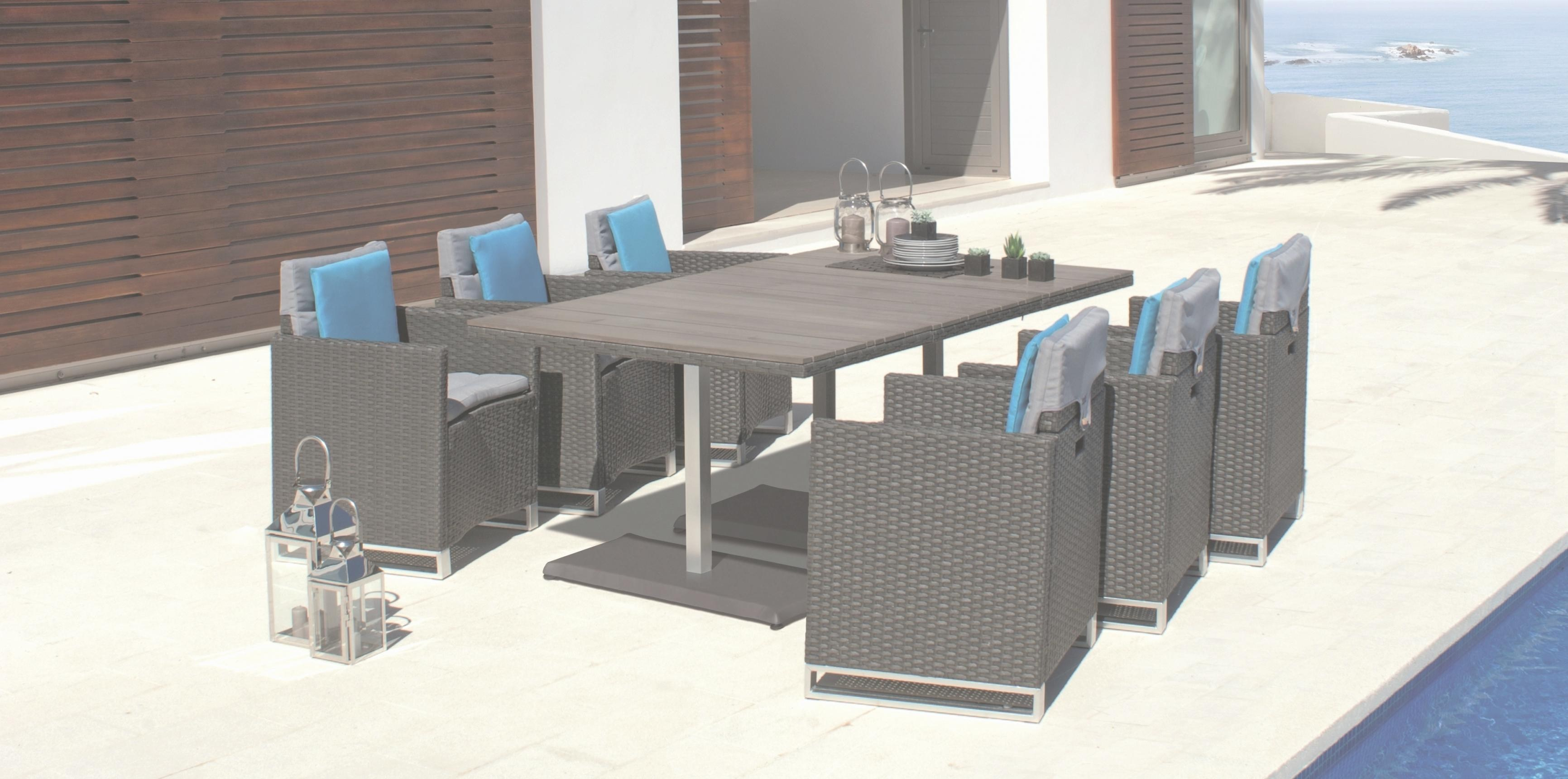 salon de jardin carrefour tokyo jardin piscine et cabane. Black Bedroom Furniture Sets. Home Design Ideas
