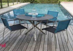 Salon de jardin leroy merlin aubagne - Jardin piscine et Cabane