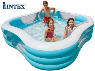 Piscine gonflable bébé amazon