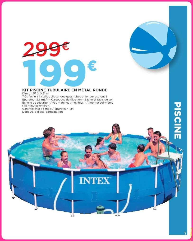 Geant casino piscine intex roulette puntata minima 10 centesimi