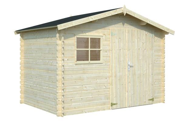 Cabane jardin brico depot