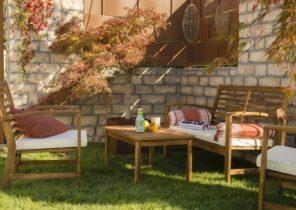 Salon de jardin Archives - Page 10 sur 58 - Jardin piscine et Cabane