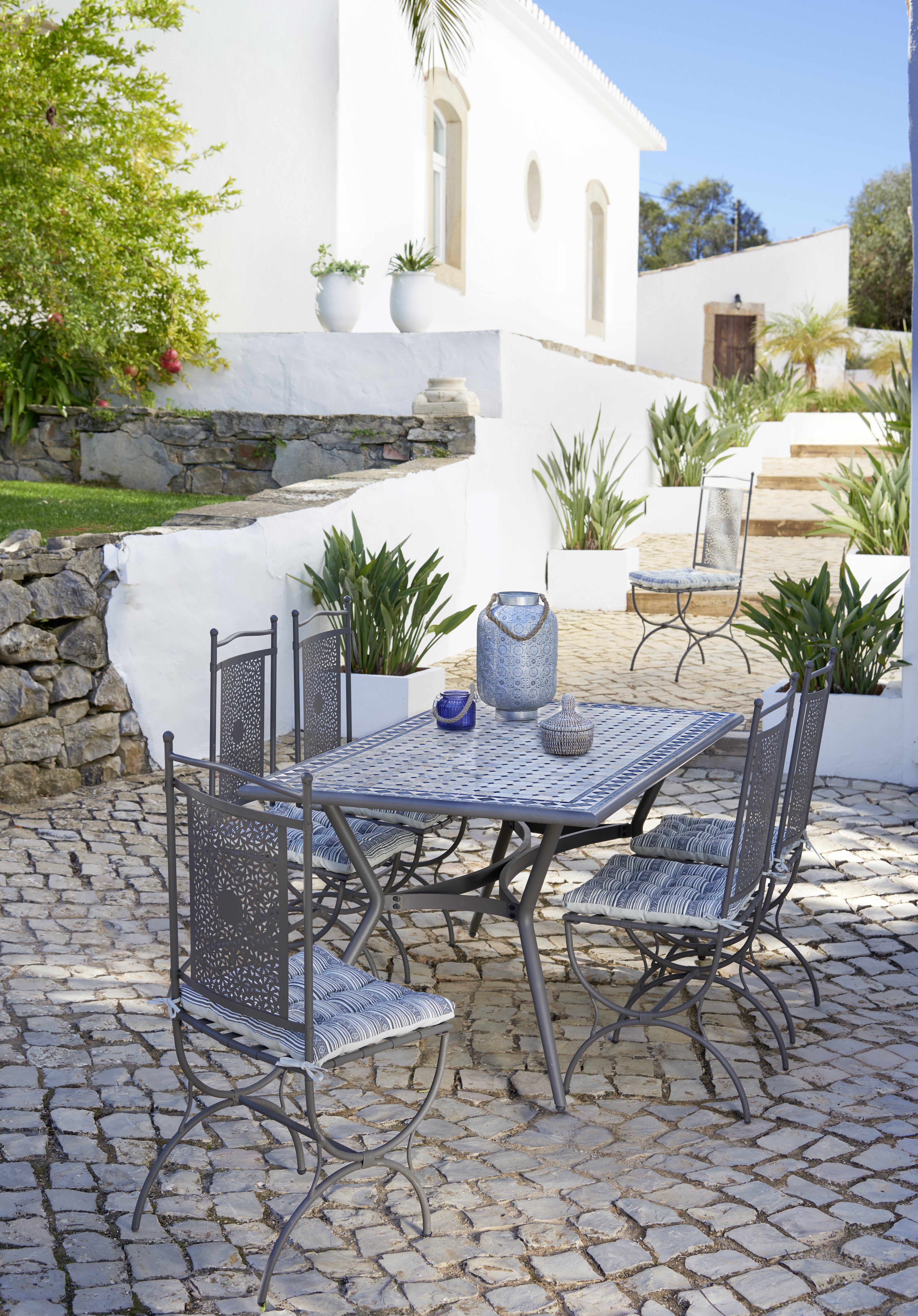 Salon de jardin carrefour quimper - Jardin piscine et Cabane