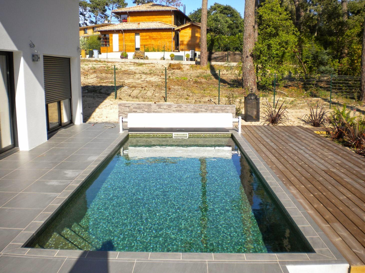 Construire une piscine avec un conteneur