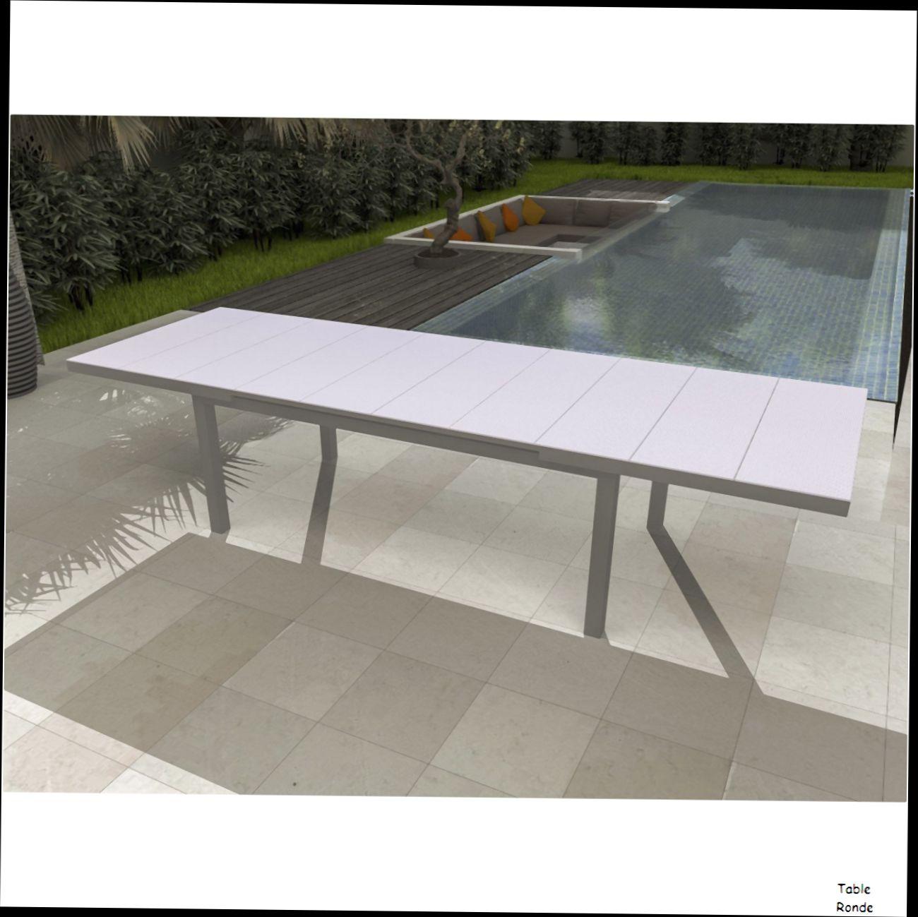 Salon de jardin niagara naterial - Jardin piscine et Cabane