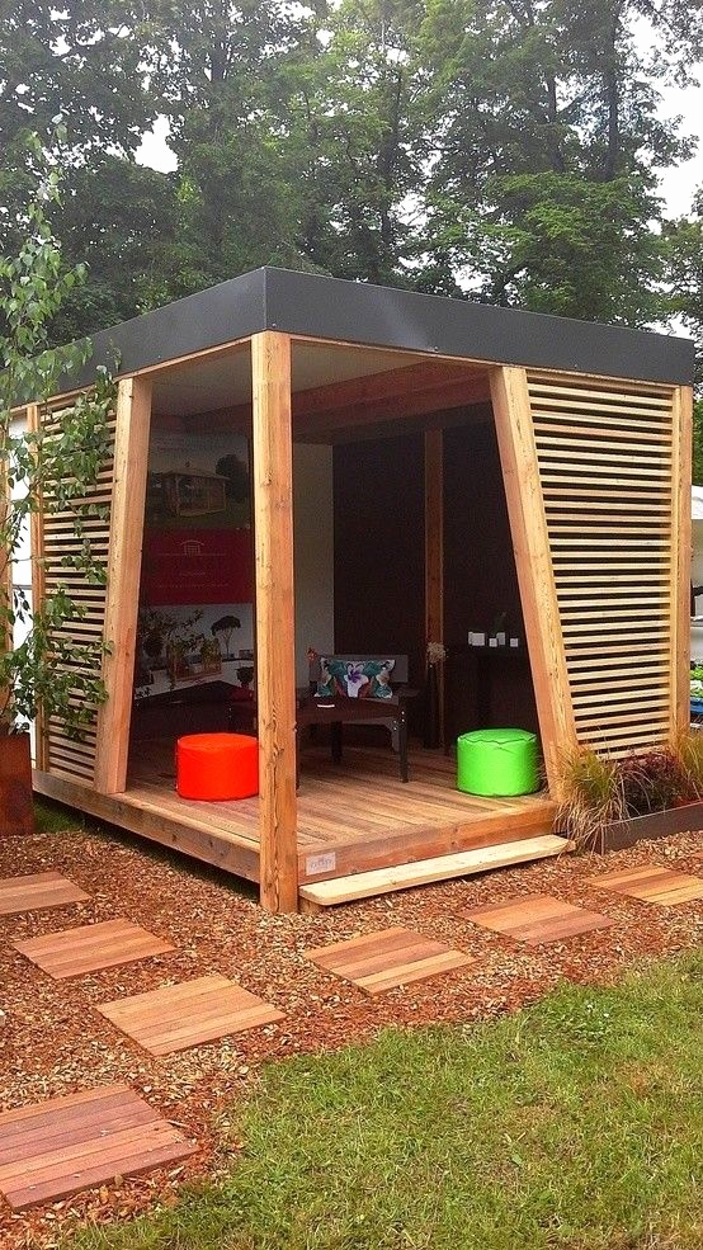 Abri de jardin pas cher monsieur bricolage - Jardin piscine et Cabane