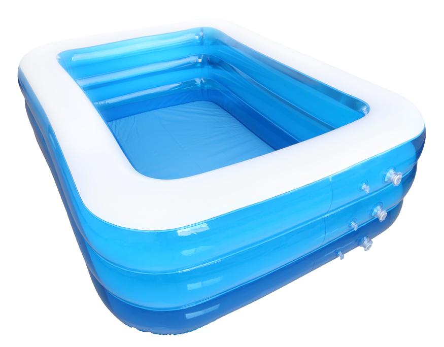 piscine gonflable rectangulaire intex prix jardin piscine et cabane. Black Bedroom Furniture Sets. Home Design Ideas