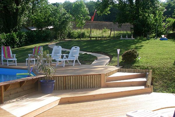 piscine jardin lons jardin piscine et cabane. Black Bedroom Furniture Sets. Home Design Ideas