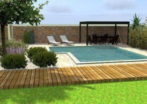 Jardin piscine et Cabane - Page 98 sur 100 -