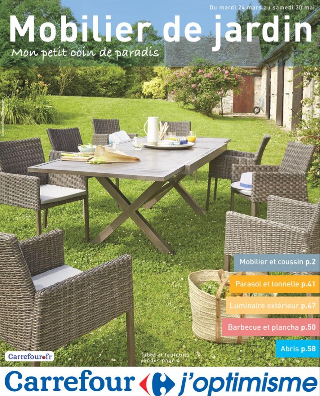 salon de jardin carrefour perpignan - Soldes Mobilier Jardin