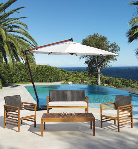 Best Salon De Jardin Bois Leclerc Images - House Design ...