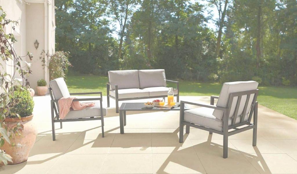 Chaise salon de jardin brico depot - Jardin piscine et Cabane