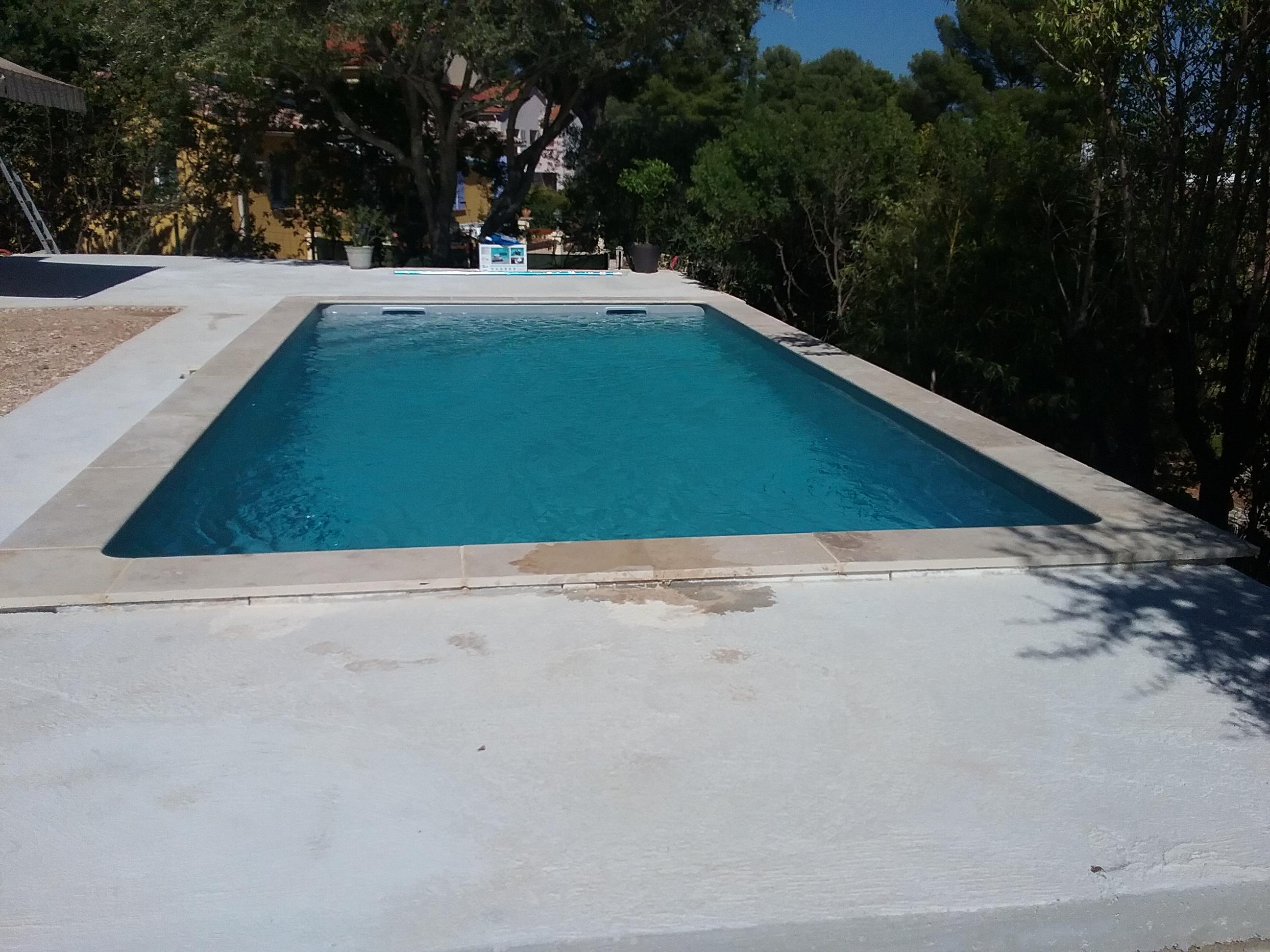 Construire piscine var - Jardin piscine et Cabane