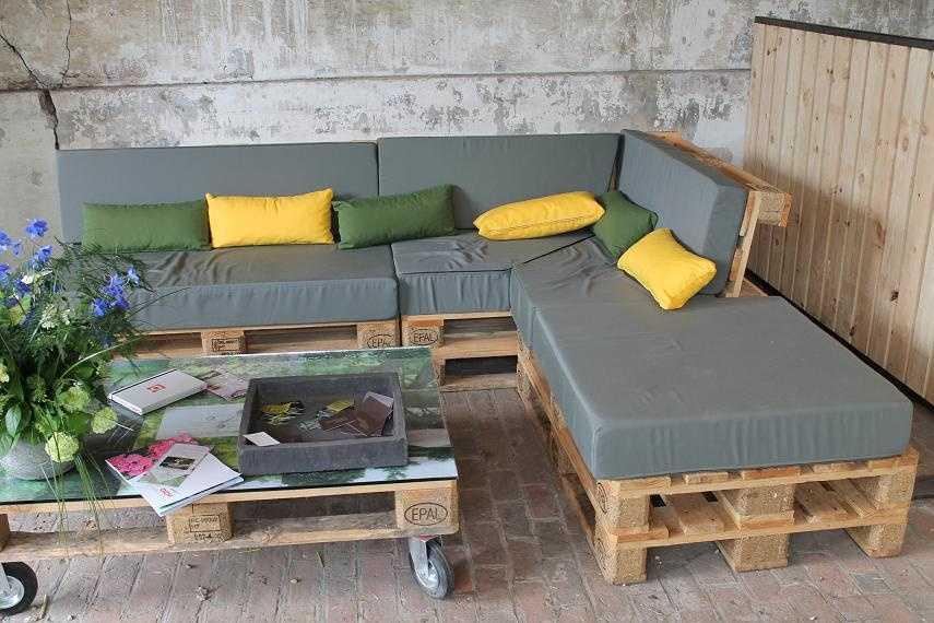 salon de jardin palette cdiscount jardin piscine et cabane. Black Bedroom Furniture Sets. Home Design Ideas