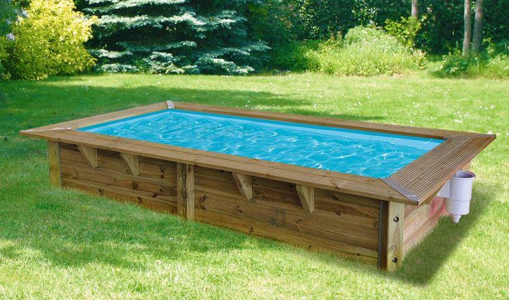 Oogarden piscine de jardin