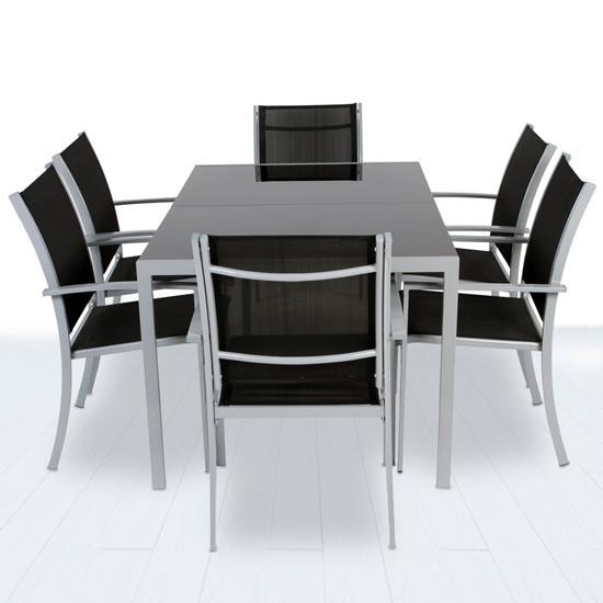promo table et chaise de jardin - Promo Table De Jardin