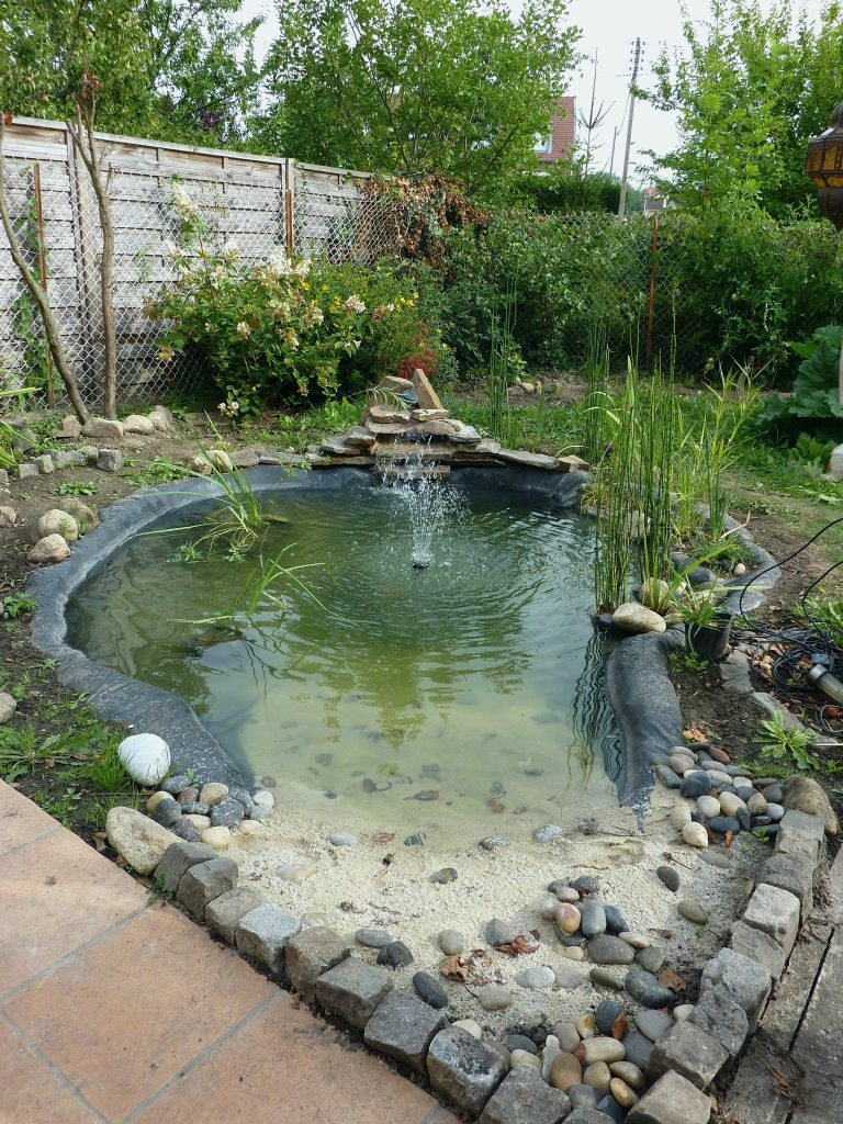 Construire sa piscine soi meme pas chere jardin piscine - Comment faire une piscine pas cher ...