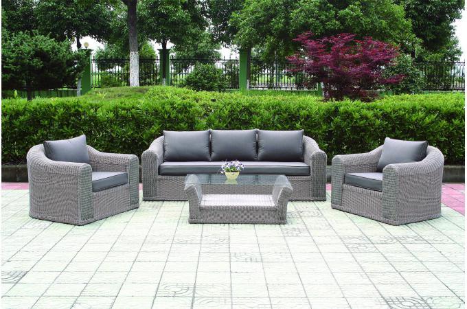 fauteuil salon de jardin pas cher jardin piscine et cabane. Black Bedroom Furniture Sets. Home Design Ideas