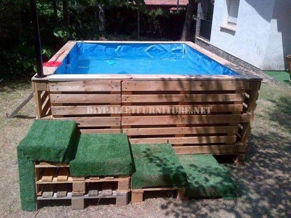 Construire une piscine pour chevaux