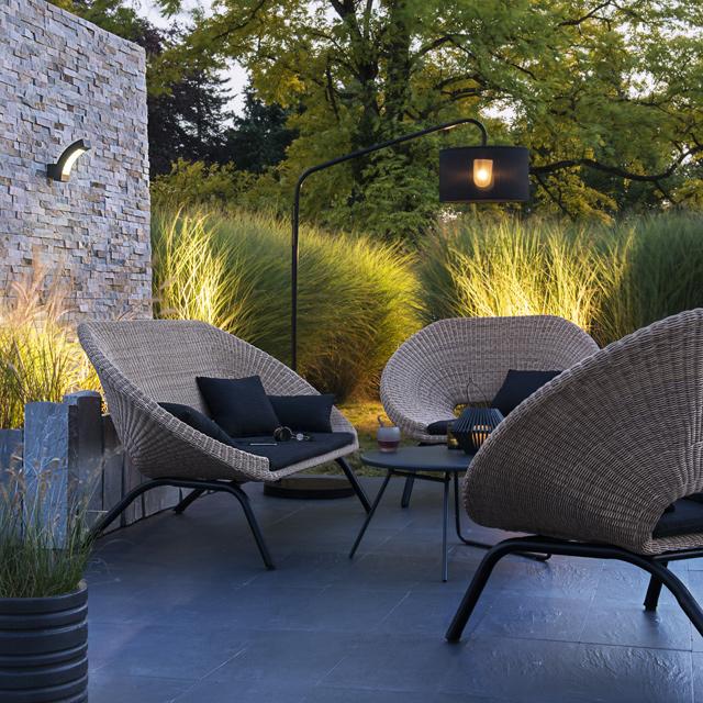 Salon de jardin castorama blooma - Jardin piscine et Cabane