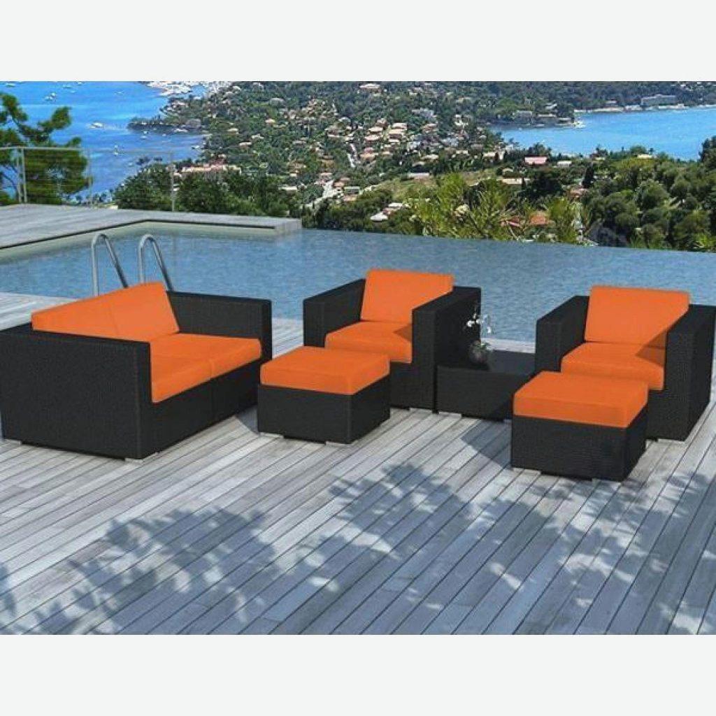 Salon de jardin modulable leroy merlin - Jardin piscine et Cabane