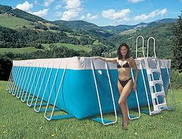 Comment construire sa piscine hors sol