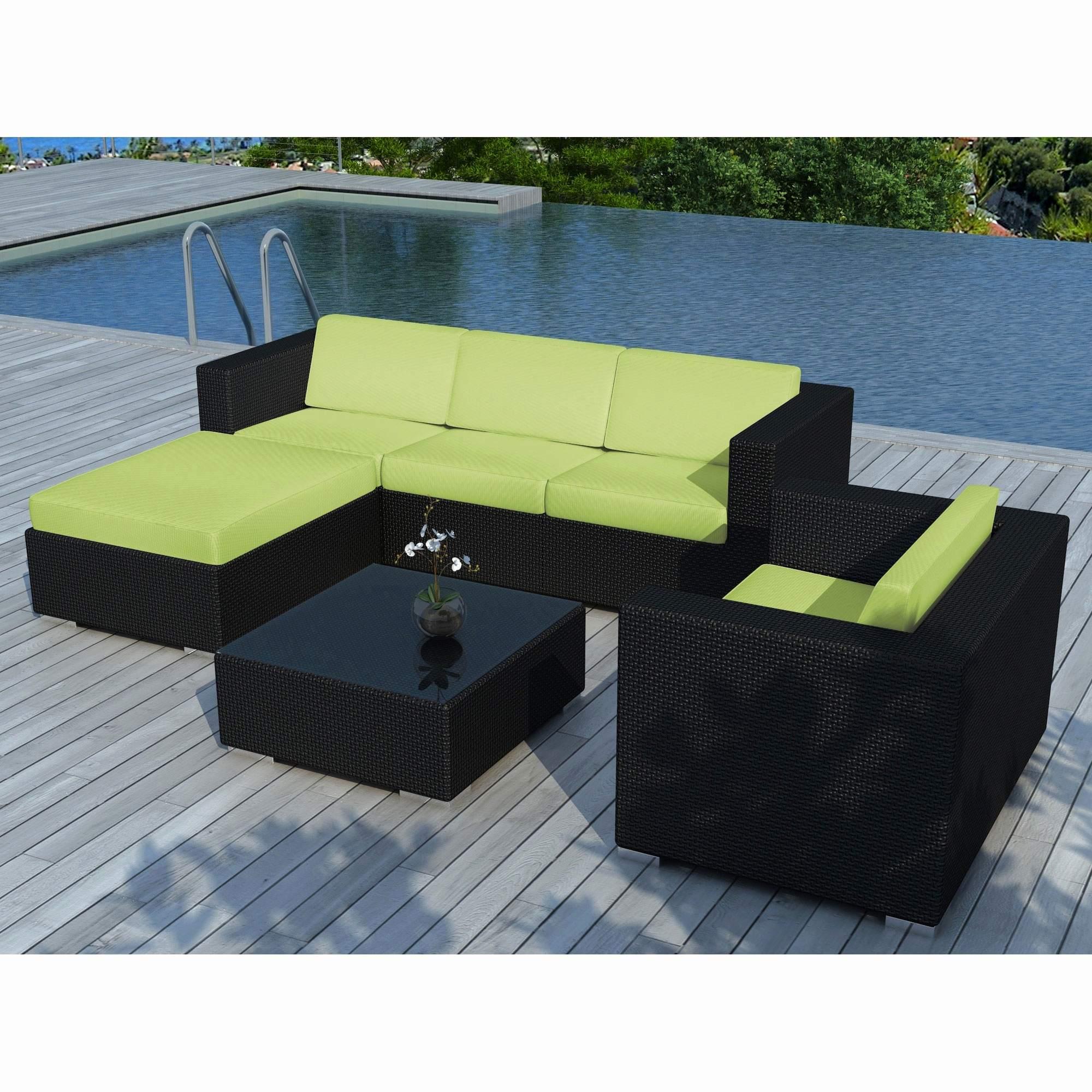Chaise de salon de jardin amazon