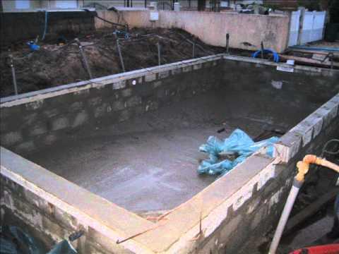 Faire construire une piscine pas cher jardin piscine et - Comment faire une piscine pas cher ...