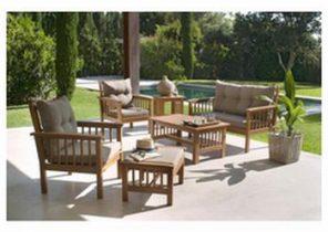 Destockage salon de jardin hesperide - Jardin piscine et Cabane