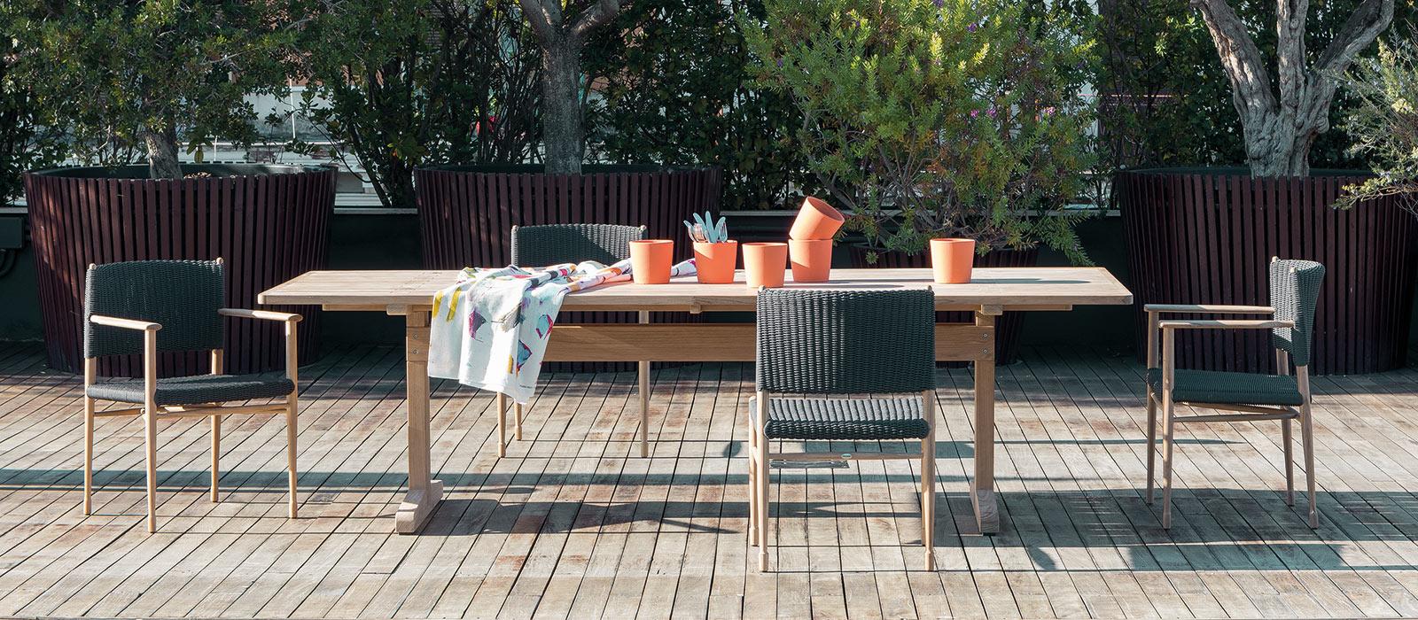 mobilier jardin italien unopiu jardin piscine et cabane