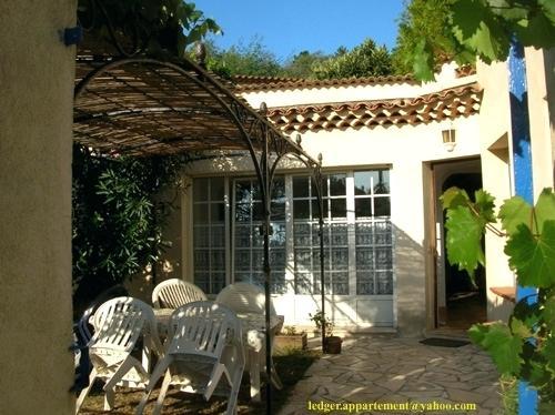 Salon de jardin cannes la bocca - Jardin piscine et Cabane
