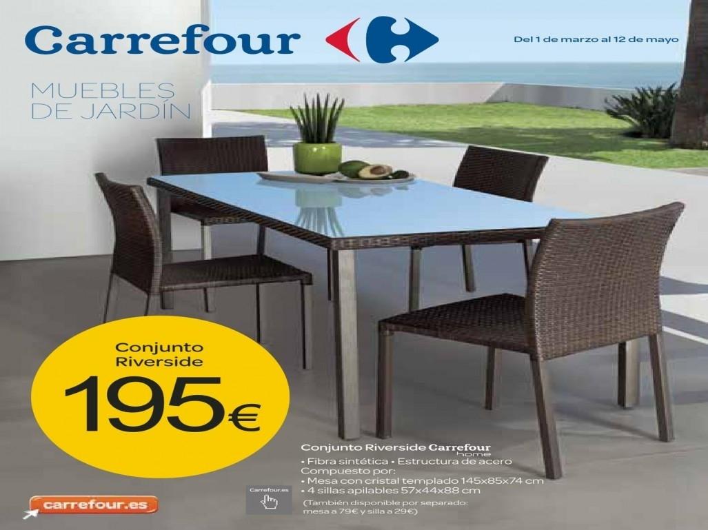 table de salon de jardin carrefour jardin piscine et cabane. Black Bedroom Furniture Sets. Home Design Ideas