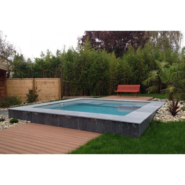 Prix construction piscine france jardin piscine et cabane - Construction piscine reglementation ...