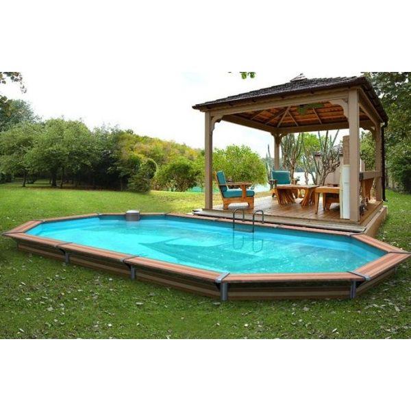 cout construction piscine maroc  jardin piscine et cabane