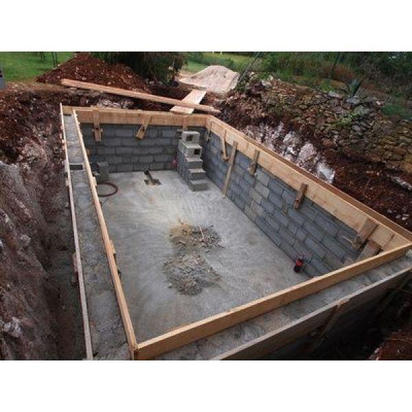 Construction piscine loi