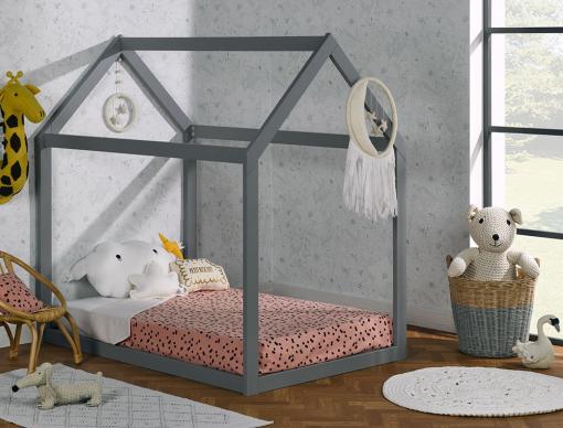 Cabane Lit Bebe Jardin Piscine Et Cabane - Cabane dans le lit