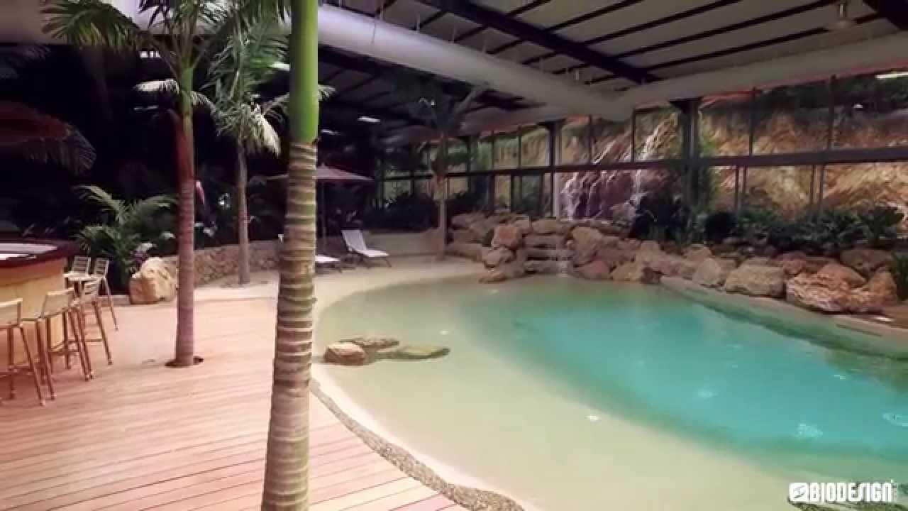 Construire une piscine en france