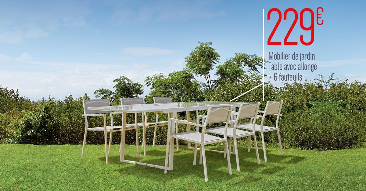 salon de jardin carrefour - Ecosia
