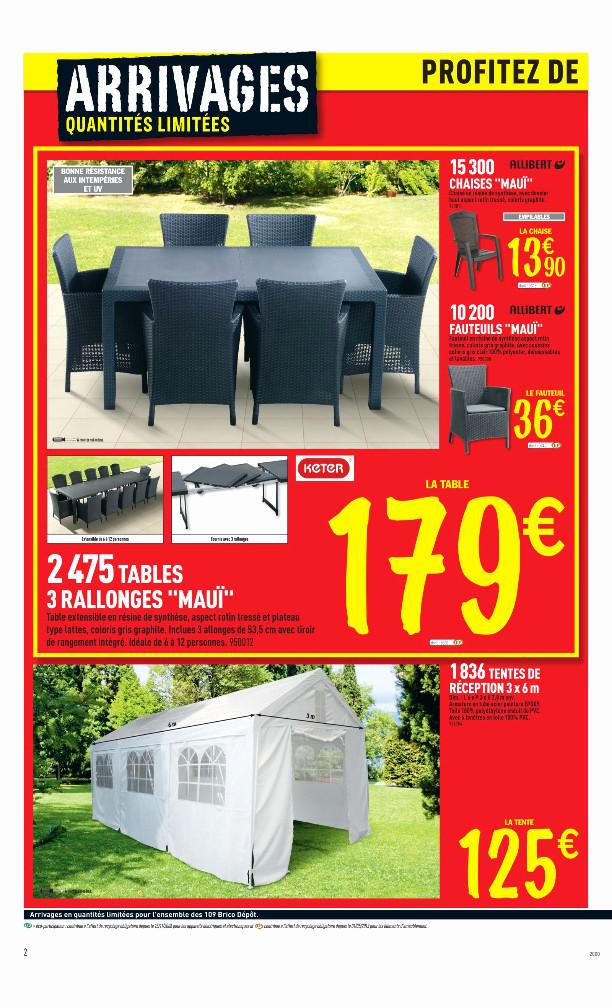 salon de jardin allibert brico depot 2016 jardin piscine. Black Bedroom Furniture Sets. Home Design Ideas