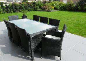 Table De Jardin La Foirfouille. Good Jardin With Table De Jardin La ...