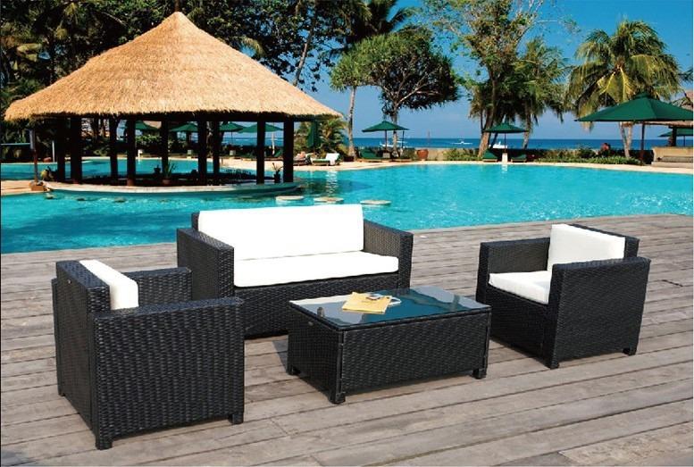 Salon de jardin mr bricolage belgique - Jardin piscine et Cabane