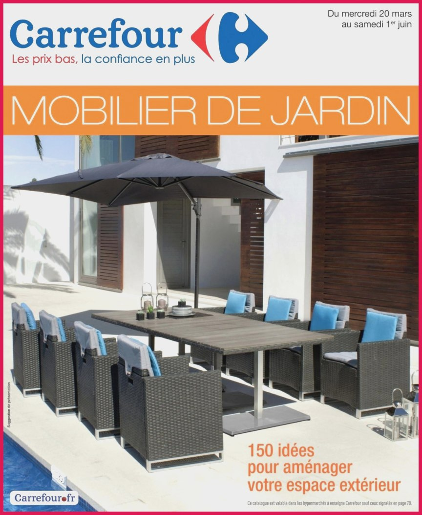 Mobilier de jardin carrefour ecully - Jardin piscine et Cabane