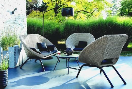 Salon de jardin pas cher super u - Jardin piscine et Cabane