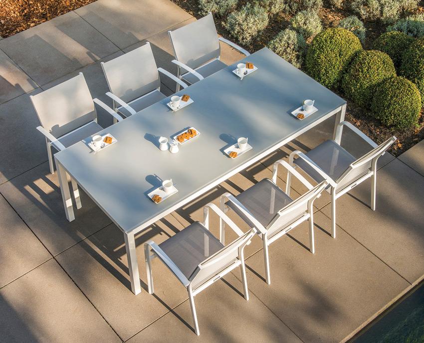 salon de jardin ocean jardiland jardin piscine et cabane. Black Bedroom Furniture Sets. Home Design Ideas