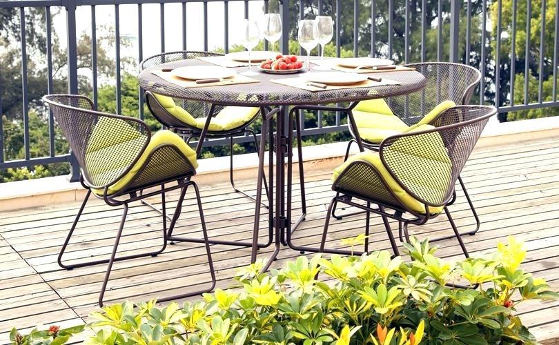 Salon de jardin aluminium colore - Jardin piscine et Cabane