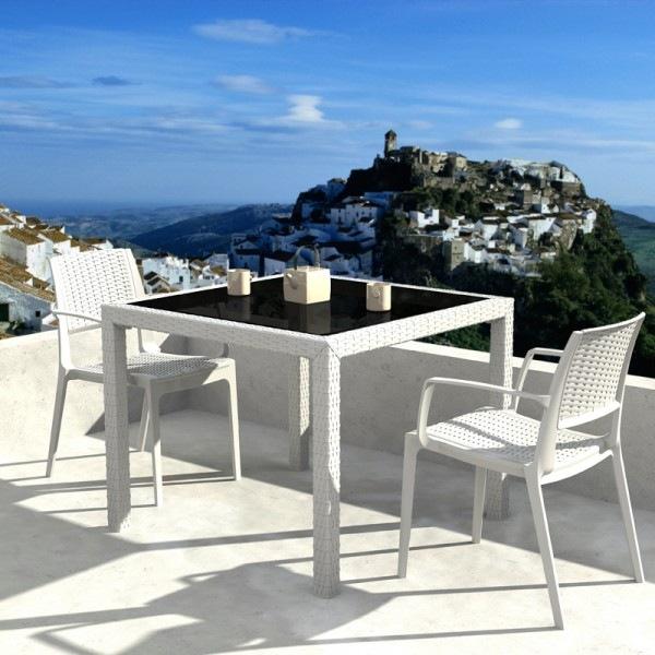 astuce pour nettoyer salon de jardin en plastique jardin. Black Bedroom Furniture Sets. Home Design Ideas