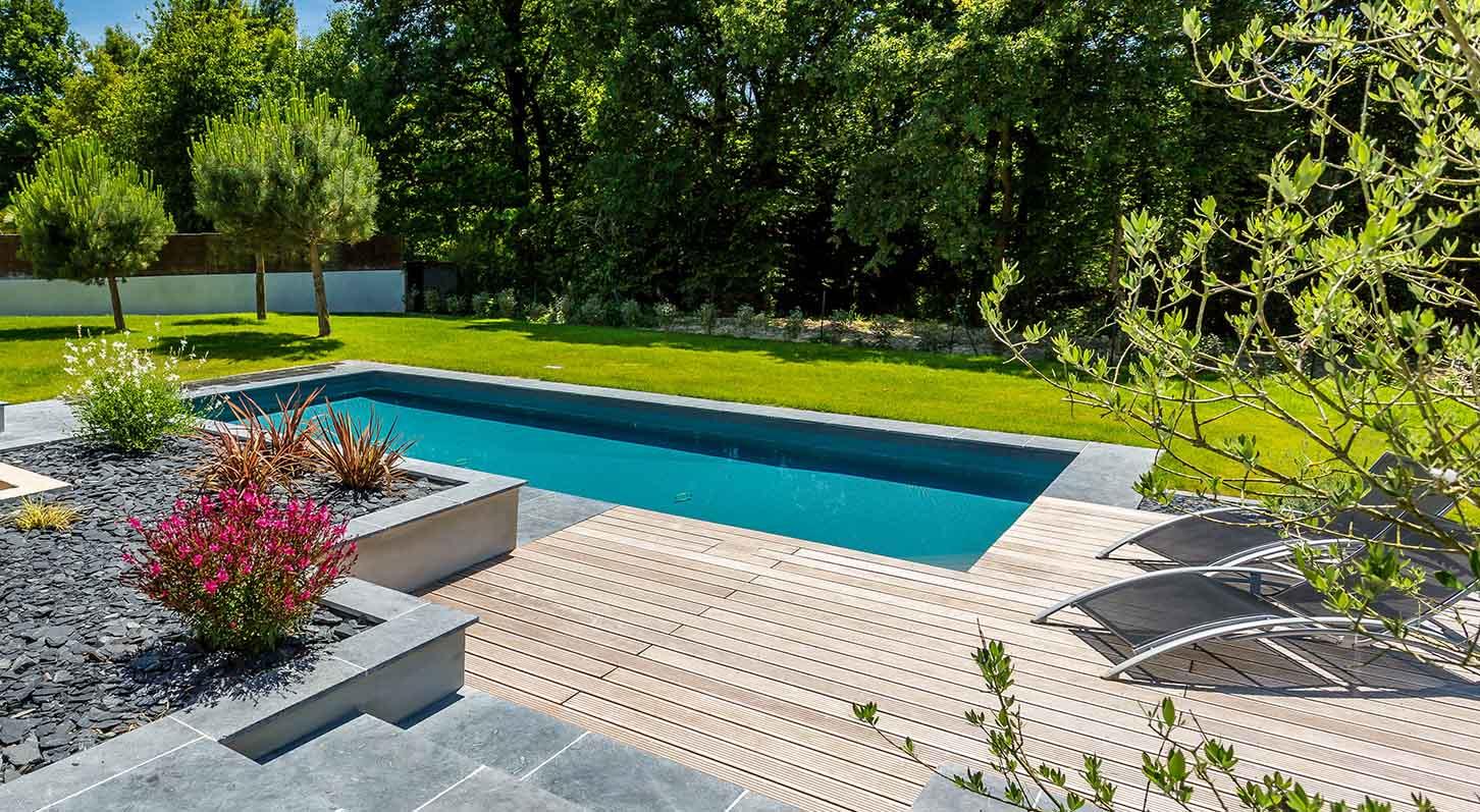 Logiciel amenagement jardin piscine gratuit - Jardin piscine et Cabane